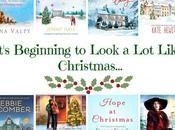 It's Beginning Look Like Christmas (novels)!