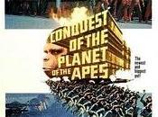 Classic Franchise Conquest Planet Apes (1972)