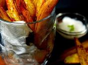 Baked Spicy Potato Wedges Vegan Recipe