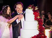 Amazing Wedding with Gold Decoration Eirini Demetris