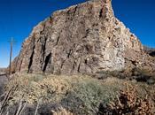 Rock Climbing Devil's Throne