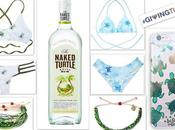 Naked Turtle White Rum: Have Sip, Save Baby