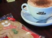 Peek Festive Offerings Caffè Nero