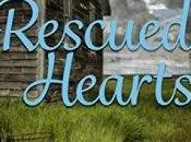 """Hope Toler Dougherty's """"Rescued Hearts"""" Blog Tour!"""