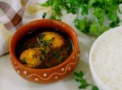 Dhaba Style Curry Recipe