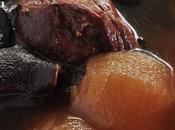 Apple Black Fungus Soup 苹果木耳汤