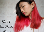 Your Hair Dyed Organically with Identity Salon Review Sponsored