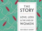 Short Stories Challenge 2017 From Mars Margaret Atwood from Collection Story: Love, Loss Lives Women.
