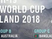 Watch U-19 Cricket World 2018 with Airtel's Connection