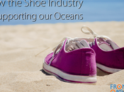 Shoe Industry Supporting Oceans