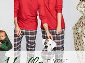 Deck Halls Your…Christmas Family Pajamas?