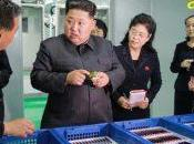 Jong Tours Pyongyang Cosmetics Factory