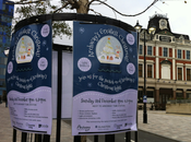 Archway Christmas Lights Switch Event Tomorrow Sunday December