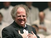 Metropolitan Opera Conductor Accused Assault