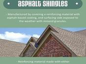 Benefits Asphalt Shingles Metal Roofing