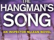 Hangman's Song (Inspector McLean James Oswald