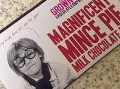 Grown Chocolate Company Magnificent Mince Milk