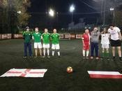 Śmieszne Historie Piłce Nożnej Polsce: Northern Ireland Poland Side Match Belfast City