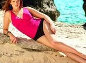 Enjoy Scenic Italian Beaches Designer Tankinis