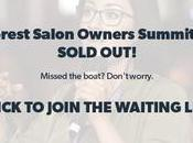 Phorest 2018 Salon Owners Summit Sold Here's Agenda