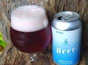 Brrr! Winter Radler Strathcona Beer Company