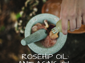 Rosehip Oil: Anti-Aging