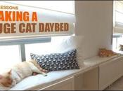 [Video] Make Mega Daybed Your Home?