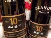 More John Adams Blandy's Madeira Wine Year Malmsey Sercial
