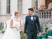 Gorgeous Wedding with Elegant Details Giorgia Edoardo