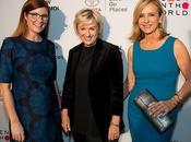 Tina Brown Shines Dallas Spotlight Female Power-Players With Women World Salon