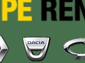 Groupe Renault Presents Autonomous Obstacle Avoidance System