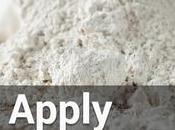 Apply Diatomaceous Earth