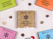 Christmas Countdown Montezuma Chocolate