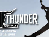 Country Thunder Music Festival 2018 Preview