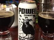Steve's Beer Advent Calendar Dive Bomb Powell Brewery