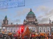 Nostalgia Belfast Christmas Market