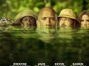 Jumanji: Welcome Jungle (2017)