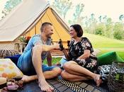 Book Your Glamping Holidays with GlampingHub Pitch Luxury Camping!