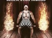 Black Star Riders Heavy Fire