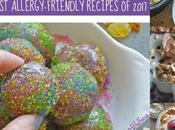 Best Allergy-Friendly Recipes 2017