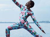 Lupita Nyong'o Vogue: Shape Black Panther