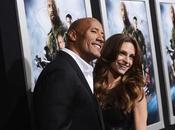 Baby News! Dwayne Johnson Expecting Another With Lauren Hashian