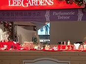 Parfumerie Trésor Hysan This Christmas