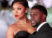Kevin Hart Eniko First Carpet Appearance Since Giving Birth