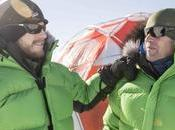 Video: South Pole with Energy Challenge Team