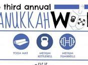 Third Annual Hanukkah