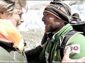 Video: Reinhold Messner Visits Alex Txikon Everest Base Camp