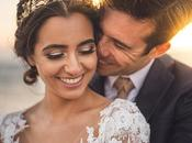 Beautiful Tuscan Style Wedding Cyprus
