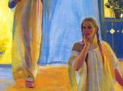 Thursday 14th December: Annunciation