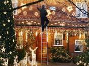 Safety Guidelines Putting Outdoor Holiday Lights